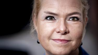 Jurist i udlændingestyrelsen Margit Sander Rasmussen oplevede, at Inger Støjberg, særligt ved et samråd i Folketinget, forsøgte at fortælle en historie, som hun slet ikke kunne genkende. Det kom tirsdag frem i rigsretssagen mod Inger Støjberg.