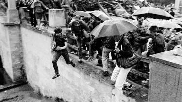 I dag for 25 år siden forsøgte kupmagere at bremse Gorbatjovs reformer af Sovjetunionen. Det mislykkedes takket være menige russeres vilje til demokrati og blev begyndelsen til enden for Sovjet