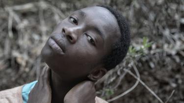 Kisma Barrie og 611 andre unge mænd fra Vestafrika har brugt nogle af de bedste år af deres liv på at jagte en drøm om Europa. I månedsvis boede de sammen i den marokkanske skov lige op til grænsehegnet, der beskytter den spanske enklave Ceuta fra resten af det afrikanske kontinent. Her planlagde de en fælles storm på hegnet