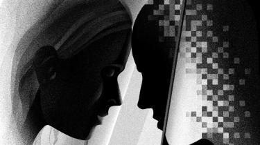 En kærlighedshistorie udfolder sig i krypteret form mellem to hackere fra hver deres land. Det blev et problem, den dag de skulle bevise deres tilhørsforhold over for myndighederne for at få opholdstilladelse i Europa.