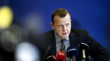 Lars Løkke afviser, at han på sit timelange pressemøde i efteråret 2013 gav forkerte oplysninger om rejseregler