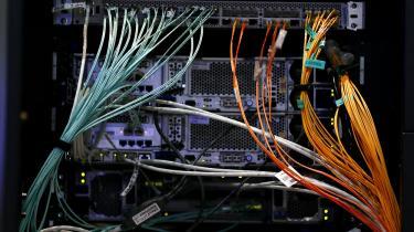 Baggrund om den kontroversielle internetsessions-logning