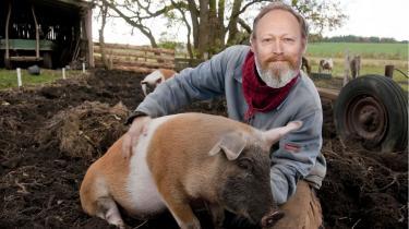 Med den medvind, Lars Mikkelsen oplever for tiden, har B.T. spurgt en række af DR's profiler: Frygter du, at Lars Mikkelsen overtager dit job?