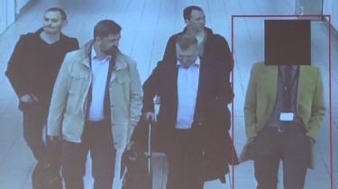 Det er bl.a. den samme NGO som undersøger giftangrebet på en russisk eks-spion i Storbritannien