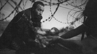 Se hele samlingen af vinderbilleder fra årets World Press Photo. Den australske freelancefotograf Warren Richardson løb med sejren.