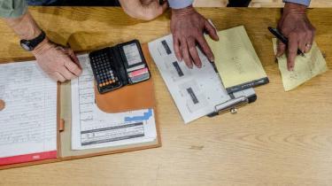 Nedsmeltningen ved demokraternes første primærvalg handler om meget mere end bare en dårlig app