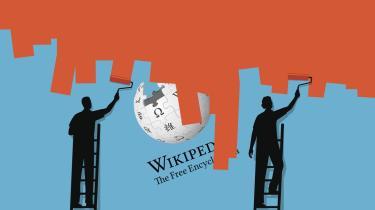 Wikipedia er styret af venstrefløjen, mener de i den amerikanske højrefløjsbevægelse Alt-Right. Wired er taget på tur i bevægelsens nylancerede opslagsværk Infogalactica, der ligner en tro kopi af Wikipedia