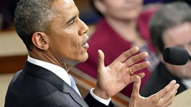 Obamas årlige State of the Union tale bød på mange påstande om fremgang i USA. PolitiFact har tjekket, hvor mange påstande, der er hold i