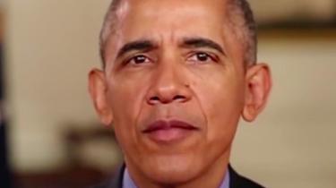 Det er lykkedes forskere ved University of Washington at skabe en computergenereret video, hvor USA's tidligere præsident Barack Obama taler og bevæger sig præcist som i virkeligheden.