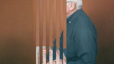 James Vlahos har sat sig for at lave en digital udgave af sin døende far, så han kan snakke med ham efter døden