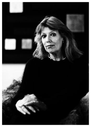 Der er et skel mellem dem, som har oplevet krigens gru og dem, der kun har set krig på tv, mener forfatteren Suzanne Brøgger om danskernes opfattelse af Irak-krigen.