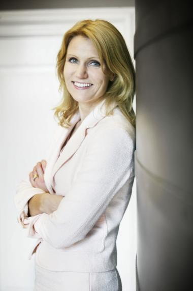Socialdemokraterne med Helle Thorning Schmidt i spidsen holder kongres denne weekend og skal blandt andet diskutere prostitution. Arkiv