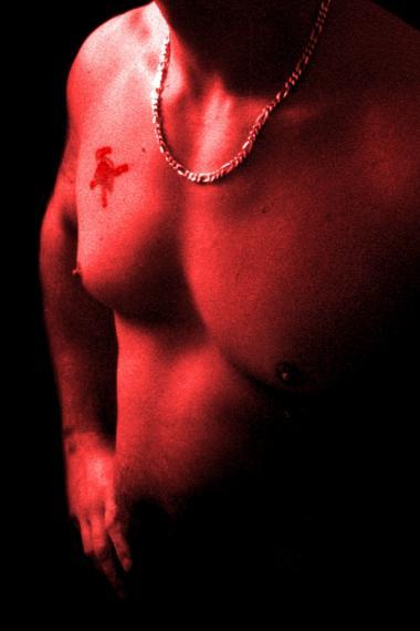-Det er vigtigt, at vi ikke kun ser kvinder for os, når vi diskuterer prostitution, men at vi også ser den unge mand, der sælger sex. Hvis vi går rundt med de gamle myter, så kan vi ikke komme med de rigtige sociale tiltag,- sagde mandeforsker Jari Kuosmanen fra Göteborgs Universitet ved en konference om prostitution.Arkiv