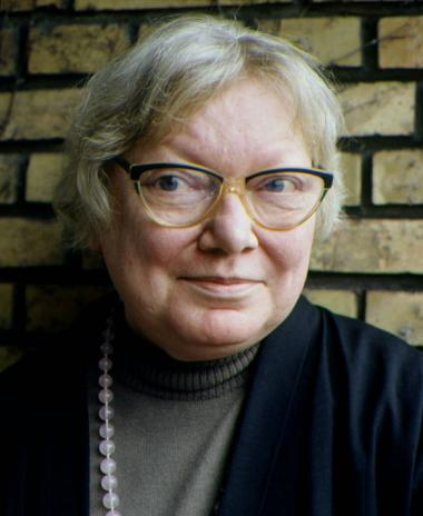 Inger Christensen, en af Danmarks største digtere i nyere tid, er død i en alder af 73 år. Inger Christensen ville være fyldt 74 den 16. januar