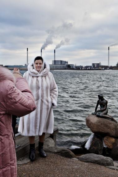 Idéen om at sende Den Lille Havfrue til Shanghai er den bedste idé, der har ramt dansk turistmarkedsføring i mange år, mener turistdirektør fra Wonderful Copenhagen