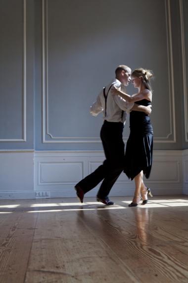 Hvor længe efter skilsmisse skal jeg begynde at danse