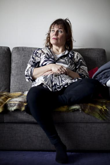 Jannie Helle, der var landskendt som tv-læge og brevkasseredaktør i 90'erne døde sidste søndag efter lang tids sygdom. Hun var selv ikke i tvivl om, at hun havde borrelia og ikke sklerose, sådan som hun ellers havde fået at vide af lægerne i Danmark. Flere udenlandske læger - både i Tyskland og USA, som har undersøgt Jannie Helle, var enige i, at hun havde borrelia.