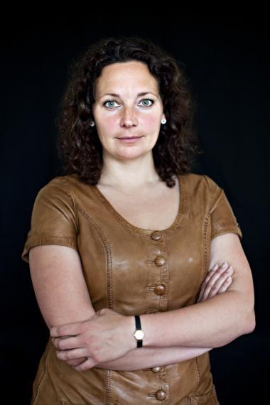 Udsendelserne til Afghanistan forandrede i vid udstrækning Anne-Cathrine Riebnitzsky, som gerne vil have, at danskerne forholder sig til både de positive og negative sider af krigen.