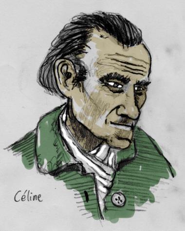 Kontroversiel. Efter protester fra efterkommere af deporterede jøder er Louis-Ferdinand Célines navn fjernet fra  listen over franske kulturpersonligheder, der fejres i 2011. 50 år efter den verdensberømte forfatters død, vækker hans antisemitiske synspunkter atter voldsom debat om forholdet mellem kunst og moral