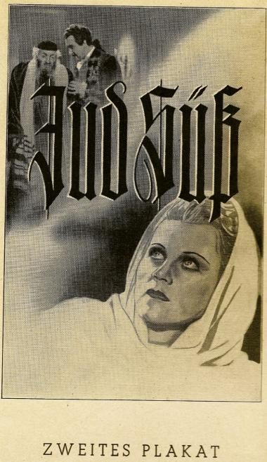Den tyske propagandafilm 'Jøden Süss' var en stor publikumssucces for Bristol Teatret. I syv uger trak den fulde huse, og folk stod i kø ud på gaden for at komme ind og se filmen, der efter krigen blev ulovlig i Tyskland. Filmen fik fine omtaler i danske medier, og filmtidsskriftet Film dedikerede flere opslag til filmen. Ifølge filmhistoriker Lars-Martin Sørensen var meget omtale direkte kopieret fra UFA — det statsejede tyske filmselskabs pr-materiale.