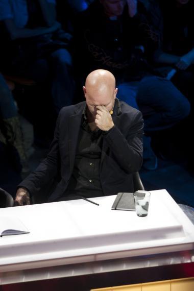X-Factor og Thomas Blachmann inviterer amatører ind for så at bryde dem ned, og de udviser hverken respekt for deltagerne eller rigtige kunstnere.