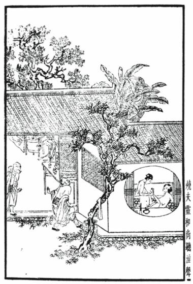 Kinas Don Juan er om sig, når det gælder smukke kvinder, men giftblanding, korruption, lidenskaber og jalousi er også på dagsordenen i en kinesisk klassiker, som nu udkommer på dansk. Og så drikkes der masser af vin