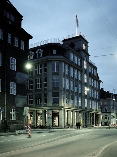 Det Danske Filminstitut har afvist at støtte dansk børnefilm med den begrundelse, at den ikke er salgbar i provinsen, fordi flere af skuespillerne i filmen er brune.
