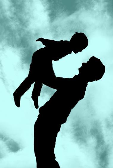 Han skal bare ikke være far til mit barn, han skal være min kæreste. Han må også gerne elske min søn og passe på ham