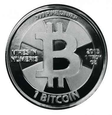 Den digitale valuta Bitcoin er efter FBI's aktion mod internetnarkohandelen Silk Road kommet i offentlighedens søgelys. Internetvalutaen handler om meget mere end at købe stoffer ved hjælp af anonyme overførsler på internettet. Den er en radikal udfordring af det nuværende pengesystems centraliserede model