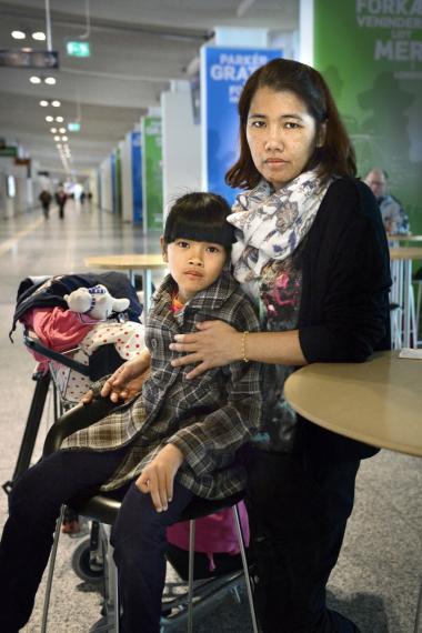 Den 11. november blev den 11-årige Im Nielsen og hendes thailandske mor udvist til Thailand, fordi hendes danske far var død af kræft. Det udløste et ramaskrig, som fik politikerne til at vedtage en særlov, som betød at Im kunne vende tilbage til Danmark.