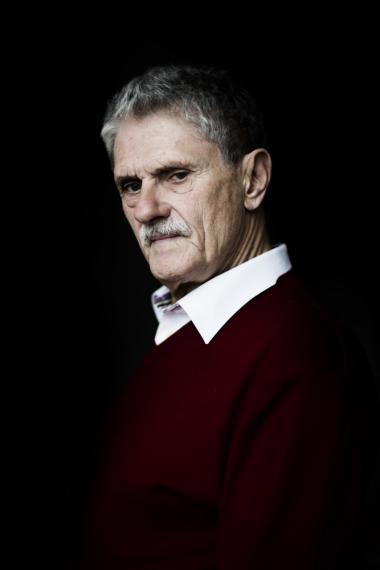 Folketingets formand, Mogens Lykketoft, har været socialdemokrat i 50 år. Han ventes at blive formand for FN's generalforsamling i New York i september næste år.