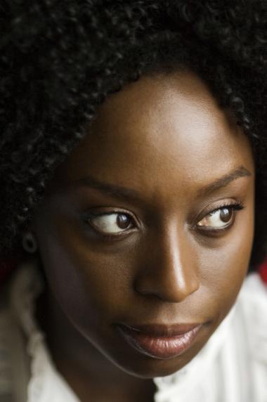 Tavshed og det at bryde tavshed som henholdsvis borger og forfatter var det Chimamanda Ngozi Adichies store tale kredsede om, da hun for nylig holdt de afsluttende Arthur Miller Freedom to Write-tale i forbindelse med PEN World Voices Festival i New York