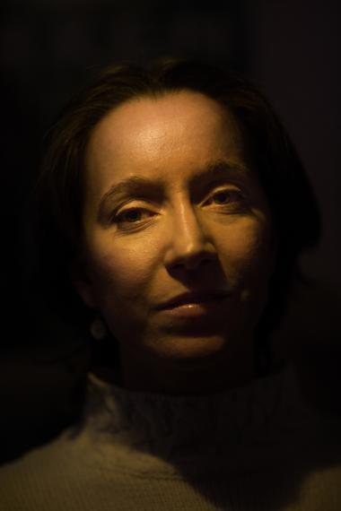 De skarpe glimt fra moderskabets maratonløb er fremragende skildret i Maja Lucas' nye roman.