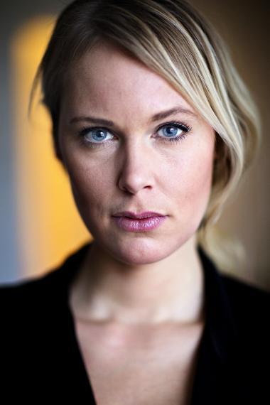 Josefine Klougart debuterede i 2010 med 'Stigninger og fald'. 'New Forest' er hendes femte bog.