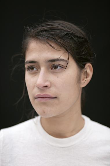 Det sidder i en, at man skal redde liv, men der er også tidspunkter, hvor man skal holde igen med behandling, siger lægestuderende Annarita Ghosh