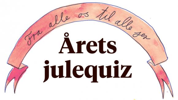 Spørgsmål sjove til venner quiz 10 Pub