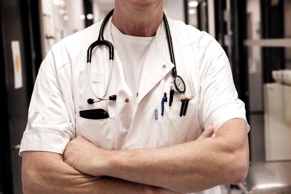 Læge at blive det hvor tager lang tid Hvor lang