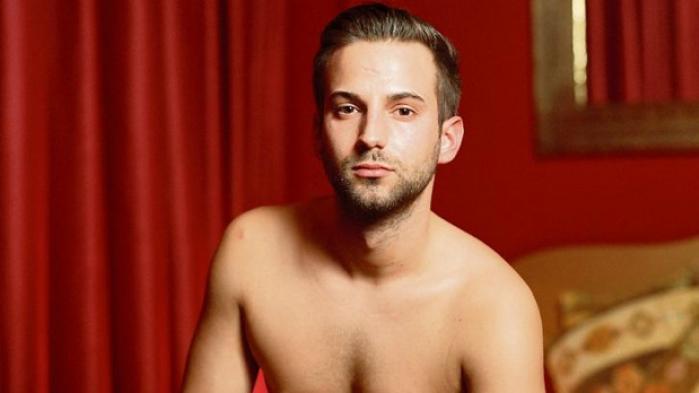mand til mand massage ung dansk sex