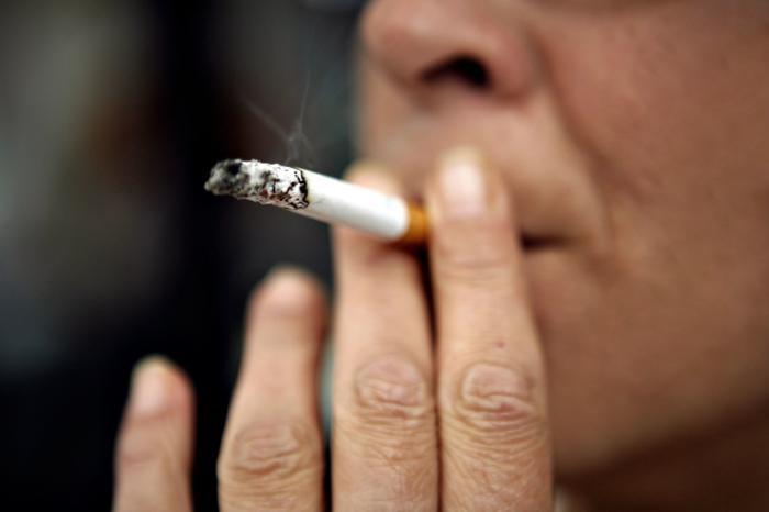 rygning efter operation