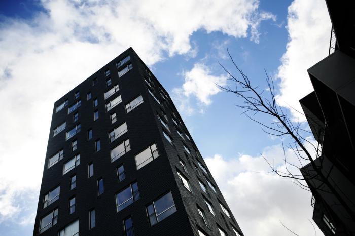 ledige almene boliger københavn