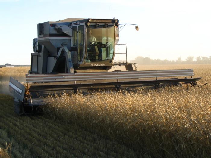 landbrug på tvang