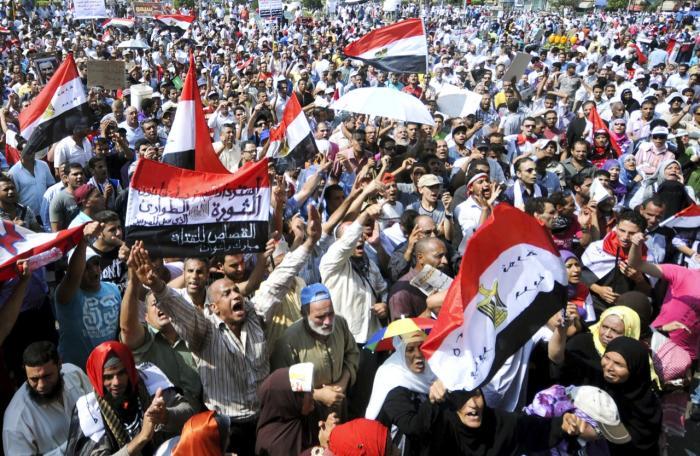 tilslutte sig i Kairo