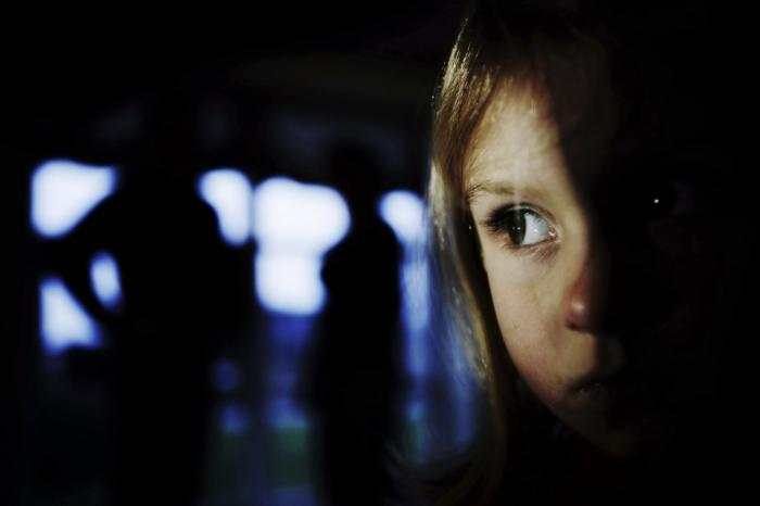 socialt udsatte børn