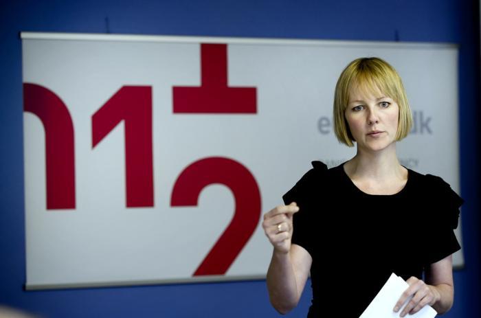ddbff8e113a Miljøminister Ida Auken (SF) beder alle EU-lande fremlægge grønne  prioriteter i deres