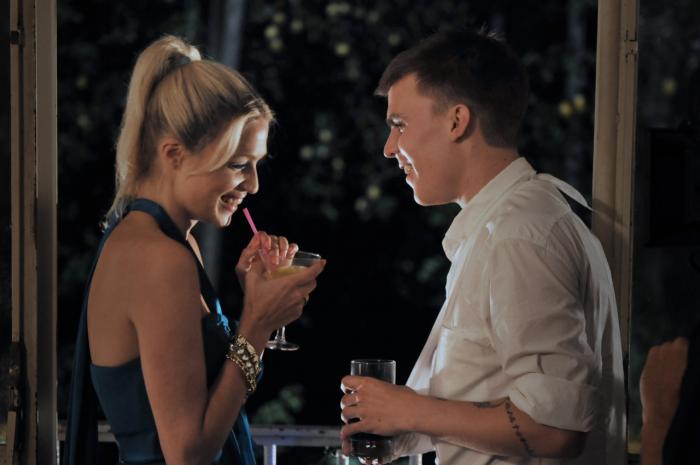 dating nogen i underholdningsindustrien slæbekroge op gebyr