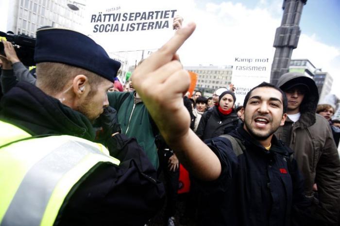Det udløste massive protester i bl.a. Stockholm a263daf011857