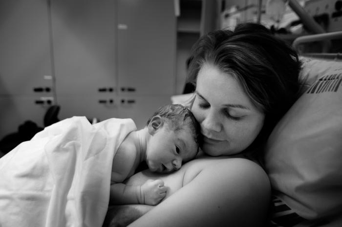 3cd20e27372 Ofte er kronikøren blevet spurgt om, hvorfor hun ikke vil have børn. Oftest  svarer