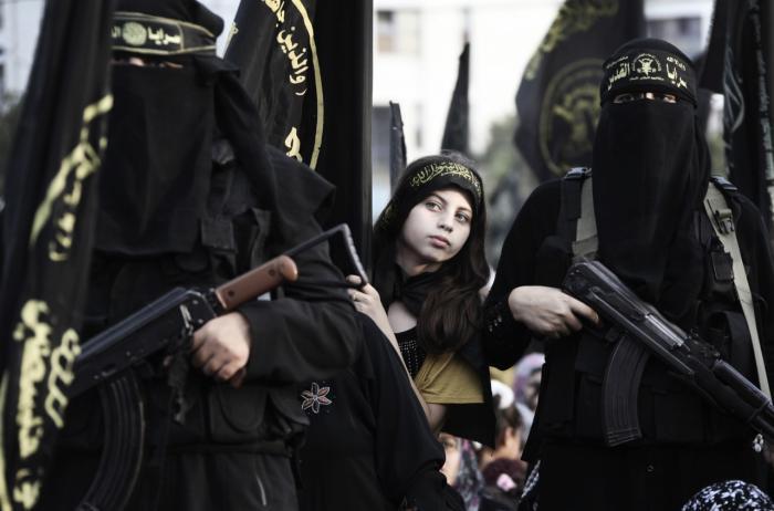 muslimske kvinder rettigheder