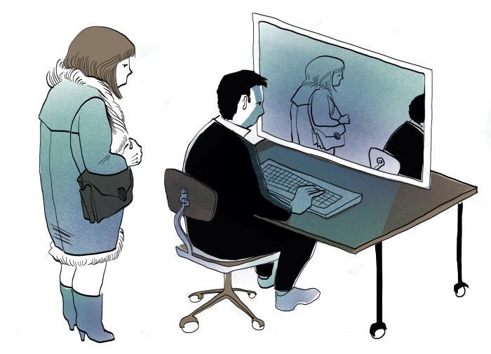 fordele og ulemper ved overvågning