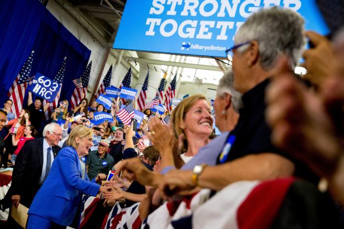 demokraternes mærkesager 2016